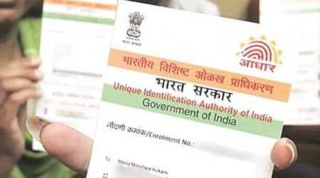 Aadhaar biggest tool for empowering poor, says MohandasPai