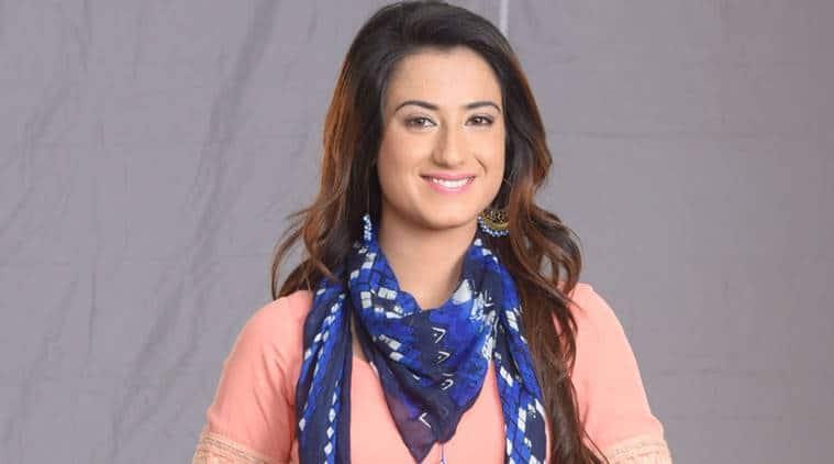 Aalisha Panwar