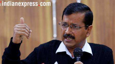 Kejriwal cites CAG report, says L-G protecting ration mafia