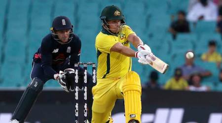 Woes continue for Australia as Aaron Finch ruled out of 4th ODI against England