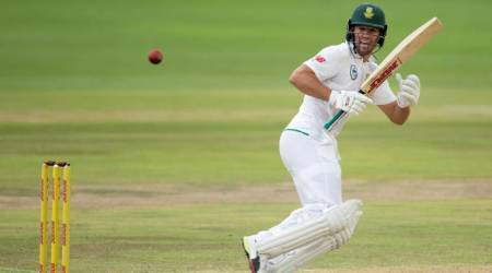 India vs South Africa Live Cricket Score, 2nd Test Day 4: AB de Villiers, Dean Elgar look to extend Proteas'lead