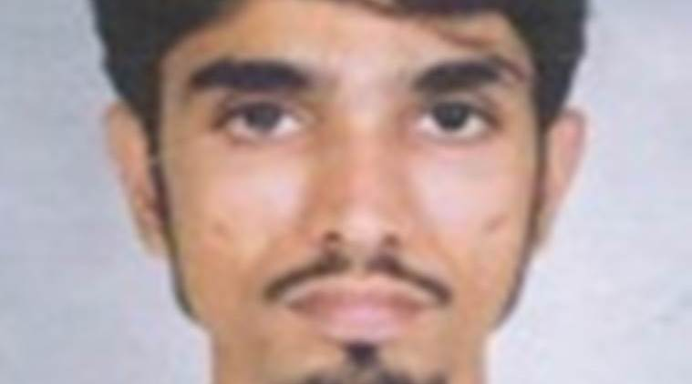 abdul subhan qureshi, Abdul Qureshi arrested, indian mujahideen, delhi police, gujarat serial blasts, indian express
