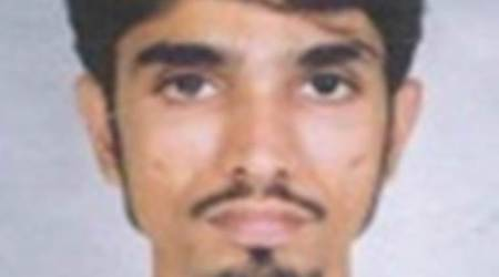 Abdul Subhan Qureshi arrested: 14 rounds exchanged in encounter, say police