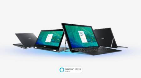 Amazon Alexa, Windows 10 PCs, Acer laptops Alexa, Alexa Windows 10 PCs, Windows 10 Alexa integration, Acer CES 2018, Alexa, Acer