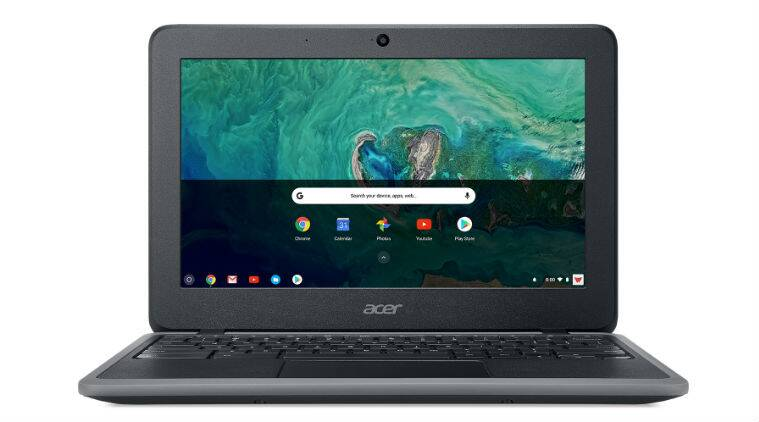 Acer's Chromebook Spin 11 Gives You Computing on the Cheap