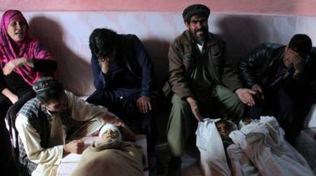 Militants attack Afghan offices of children's NGO, killing four