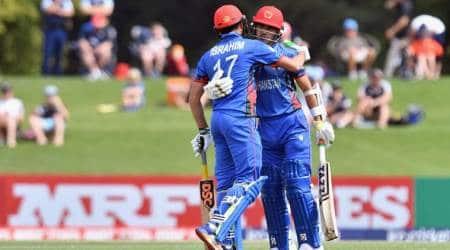 ICC U-19 World Cup: Afghanistan stun New Zealand to entersemifinal