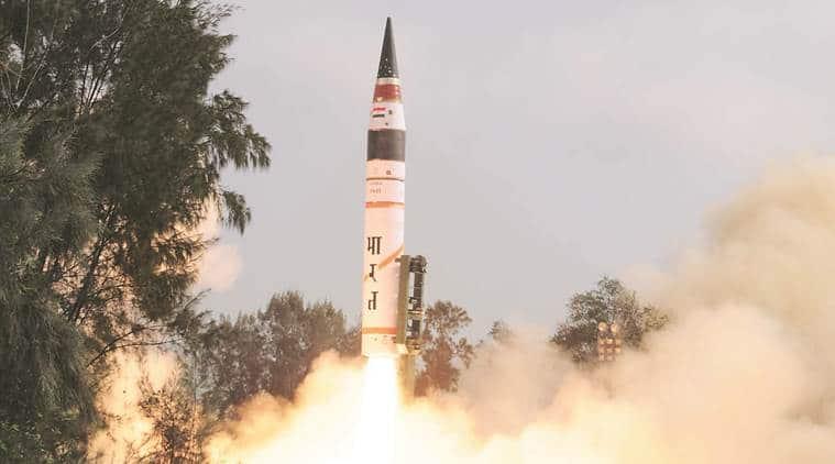 agni missile, DRDO, odisha, agni-1 ballistic missile, bhubaneswar, abdul kalam island balasore, nuclear capable missile, indian army