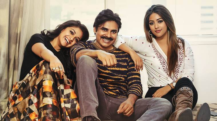 Agnyaathavaasi box office