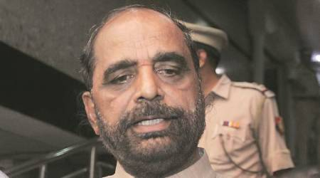Secured data connectivity in over 15,000 police stations: Hansraj Gangaram Ahir
