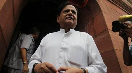 Court summons Congress MP Ahmad Patel on plea for FIR in Waqf land grabcase