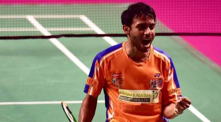 Sourabh Verma wins Russian Open, Kuhoo-Rohan finishes runner-up
