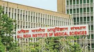 Delhi: Two try getting AIIMS job with forged letter, held