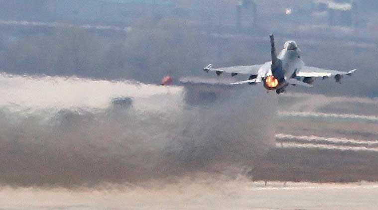 Chinese Navy gets new electronic warfare aircraft:Report