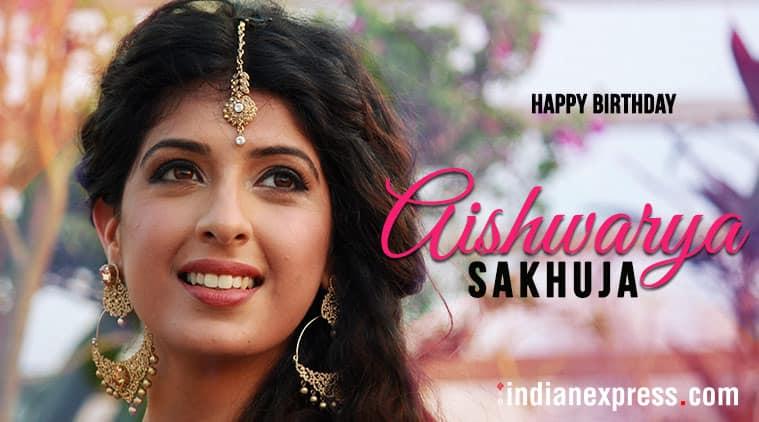 happy birthday aishwarya sakhuja