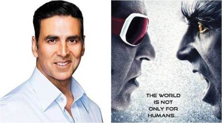 Akshay Kumar on 2.0 co-star Rajinikanth: Everything he does is stylish, I even enjoyed getting punched by him