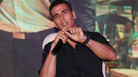 Akshay Kumar: Box office collection of PadMan doesn't matter to me