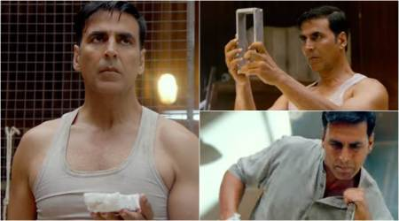 PadMan song Saale Sapne: This Akshay Kumar track is an ode to the real Padman