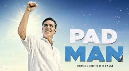 PadMan actor Akshay Kumar: Always wanted to work in films based on social issues
