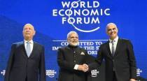 People must trust govt to guarantee openness: Swiss President atWEF