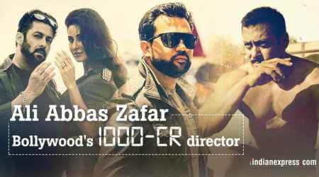 Ali Abbas Zafar films Tiger Zinda Hai and Sultan