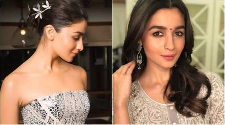 Alia Bhatt, Alia Bhatt latest photos, Alia Bhatt fashion, Alia Bhatt gown, Alia Bhatt sharara, Alia Bhatt ethnic fashion