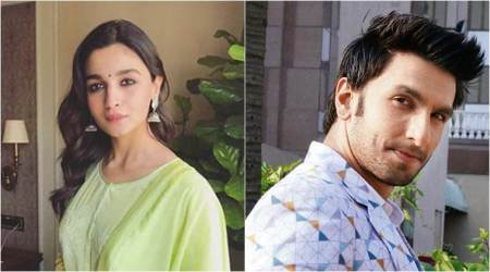 Alia Bhatt and Ranveer Singh commence shooting for Gully Boy; see photos