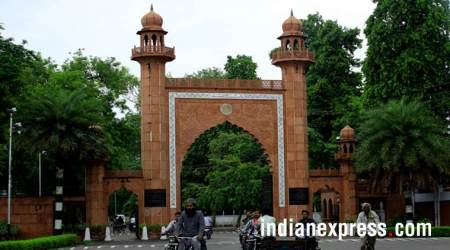 AMU expels Kashmir student suspected of 'joining' Hizbul, varsity intensifies security checks