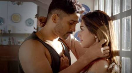 Allu Arjun's Naa Peru Surya Naa Illu India teaser sets a new record: 10 million views so far