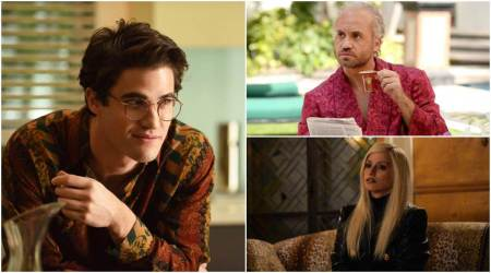 The Assassination of Gianni Versace first impression: After People v OJ, this show is another feather in Ryan Murphy's hat