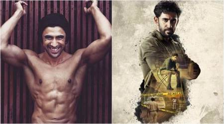 Playing Kabir Sawant was a nightmare: Breathe actor Amit Sadh