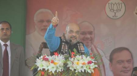 Amit Shah Haryana rally: Over one lakh bikers registered, says BJP