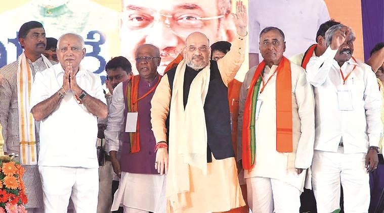 World taking note of development, reforms under PM Modi: Amit Shah