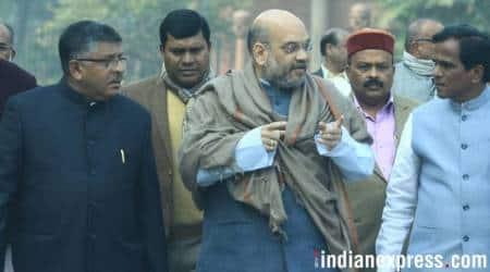 Not enough BJP MPs in Lok Sabha, OBC Bill stillpending