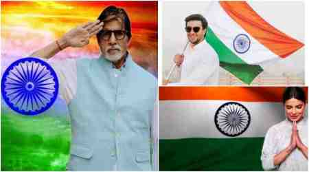 Republic Day 2018: Irrfan urges freedom for artists, Amitabh watches parade in Delhi and Ajay Devgn salutes armed forces