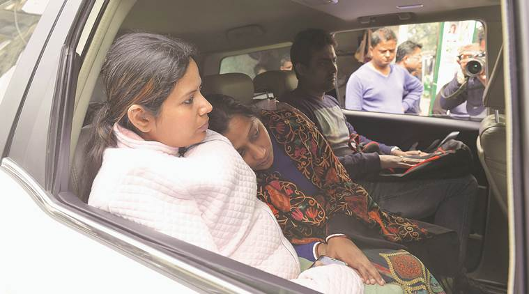 AMRI 'negligence': Parents of deceased 2-yr-old meet Mamata Banerjee