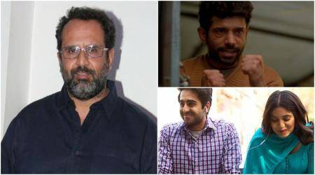 Aanand L Rai is the visionary that Bollywood needs and Mukkabaaz reinstates our faith in him