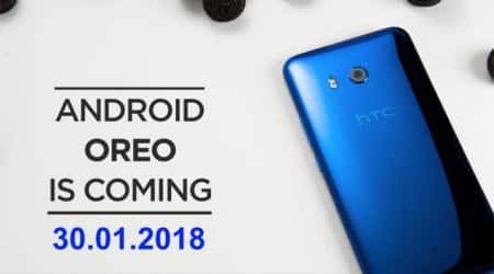 HTC U11, HTC U11 Android Oreo update, HTC U11 download Android Oreo, HTC U11 Android 8, How to install Android Oreo, HTC U11 Oreo, Oreo update