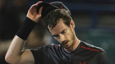Andy Murray pulls out of Australian Open with hipinjury