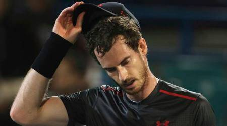 Andy Murray not to play in Glasgow ATP Challenger