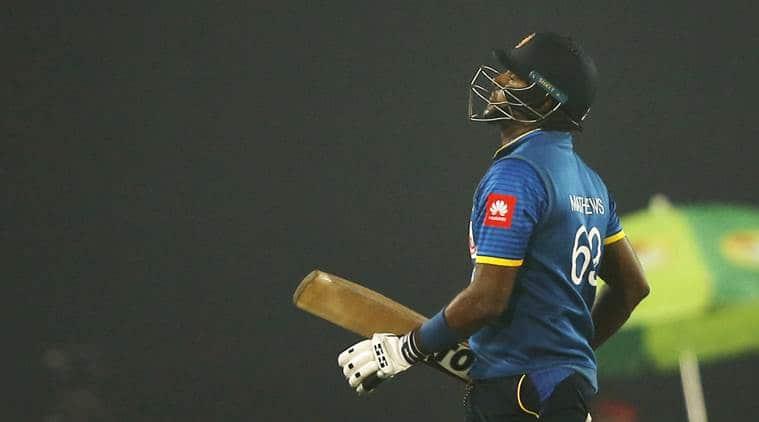 Sri Lanka are playing Zimbabwe and Bangladesh in tro=seroes.