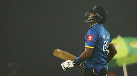 Sri Lanka are playing Zimbabwe and Bangladesh in tro=seroes.