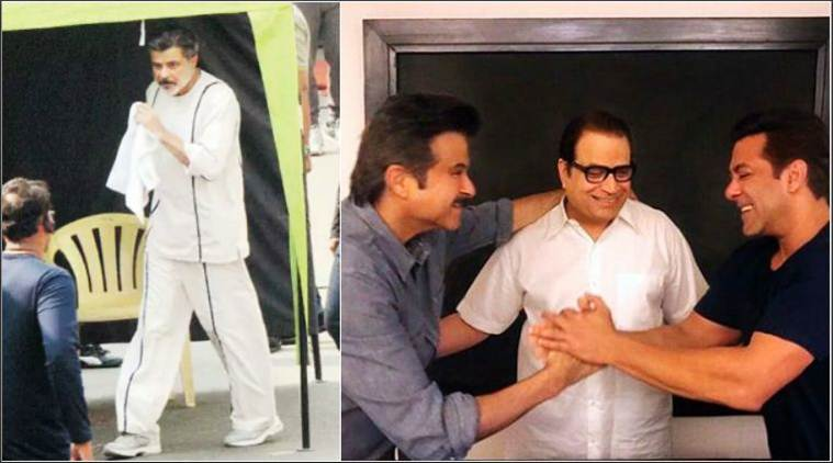 first look of anil kapoor from salman khan starrer race 3