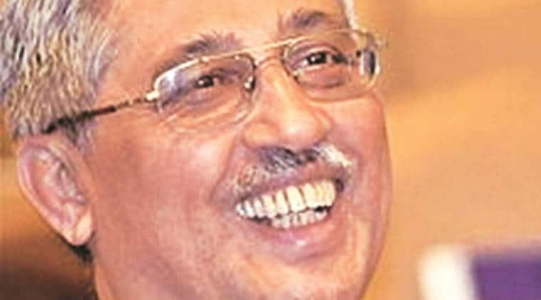 Anil Sahasrabudhe, aicte, hrd ministry, new engineering syllabus, indian express