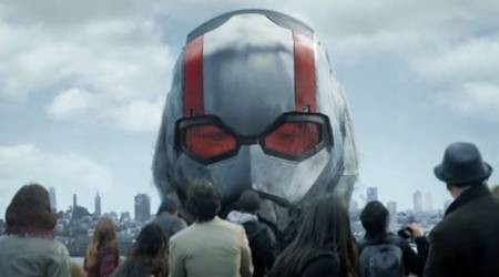 Ant-Man and the Wasp trailer: Paul Rudd gets the perfect partner in Evangeline Lilly, watch video