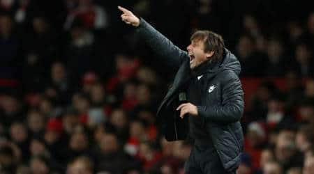 Antonio Conte suggests Jose Mourinho has senile dementia