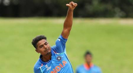 ICC Under 19 World Cup: Anukul Roy takes maiden five-wicket haul against Papua NewGuinea