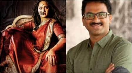 We were sure we wanted Anushka for Bhaagamathie: DirectorAshok