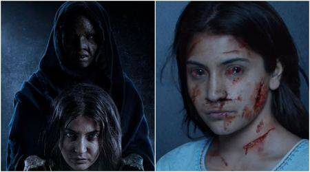 Pari: Anushka Sharma's new poster will send chills down your spine