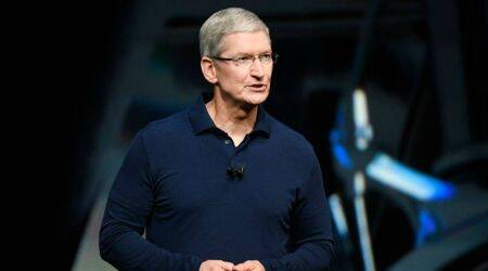 Apple to release software update to resolve iPhone slowdown: Tim Cook